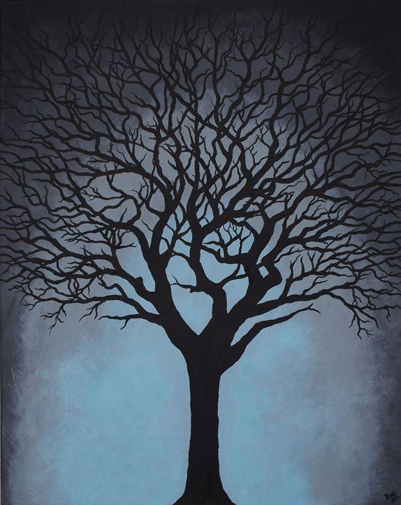 Serene - Art By Raelynn