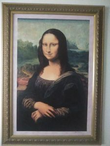 Affordable Mona but priceless