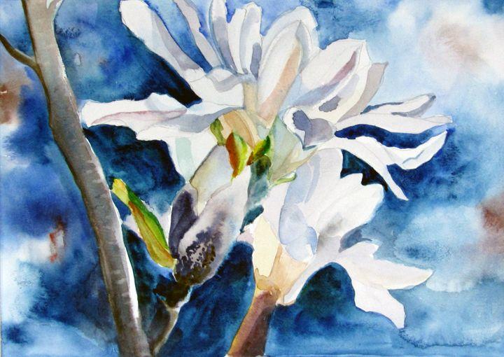 Spring Flowers - Anastasiia