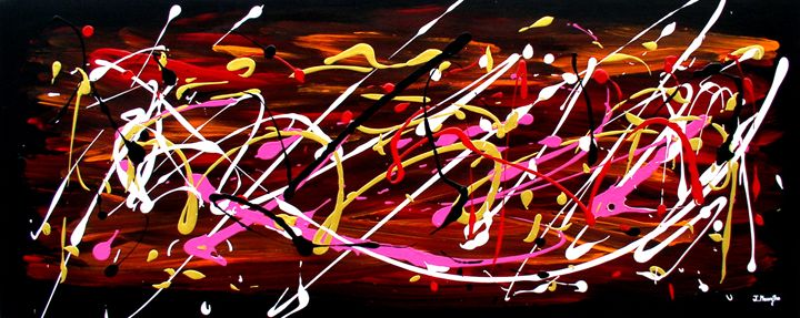 Interaction - Art Jacky Gallery