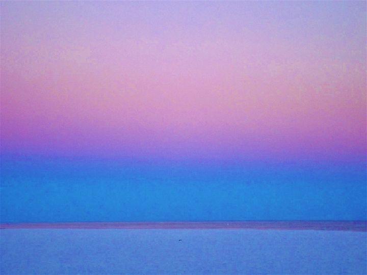 Gulf Shores - Art by I AM Studio