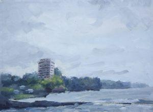 Hilo Bayshore Tower