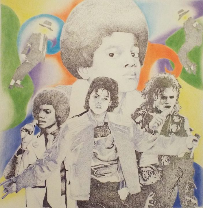 Michael Jackson Remembered - Benjamin Neal