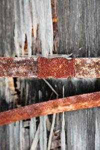 Rusting Copper