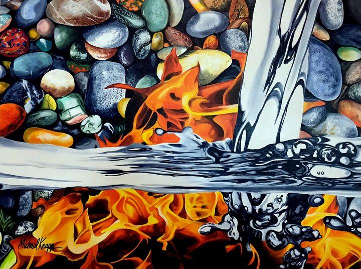Elements - Michael Knapp