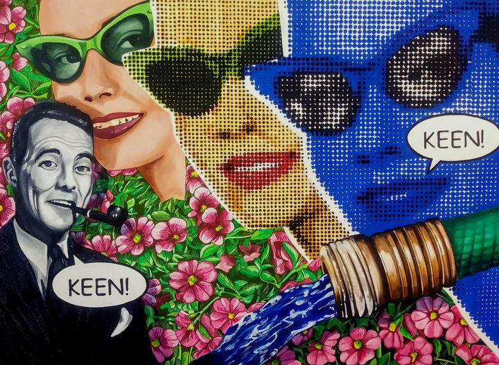 KEEN! - Michael Knapp