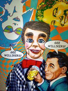 Gee Wilikers
