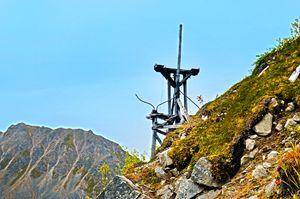 Hatcher Pass mine