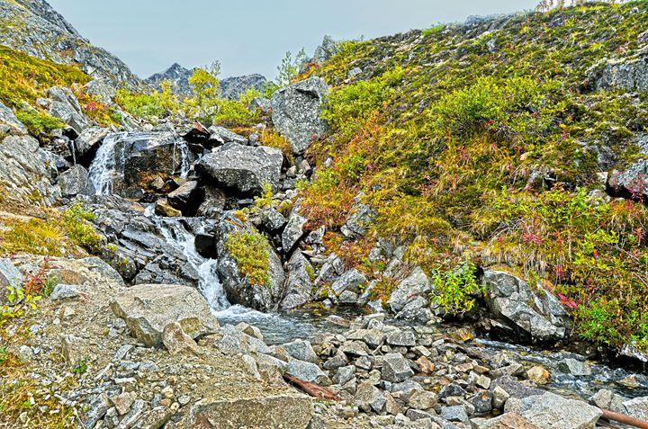 Hatcher Pass - Spade Photo