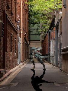 Dinosaur Alley