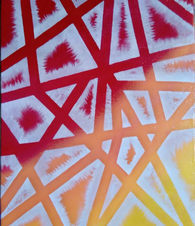 Abstact_glory - Abstract Paint Club