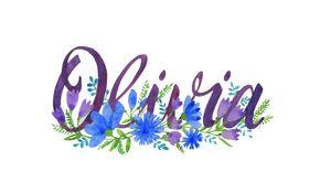 Olivia Flowers