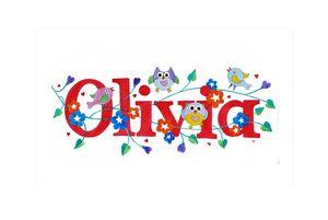 Olivia Owls