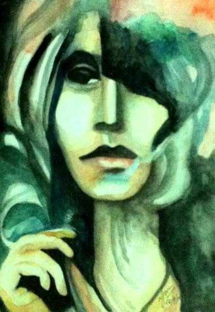 Stillness - Yan Arts