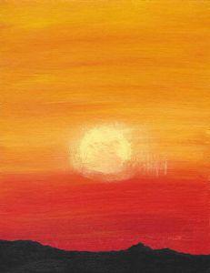 Mimosa Sunset Numero Dos