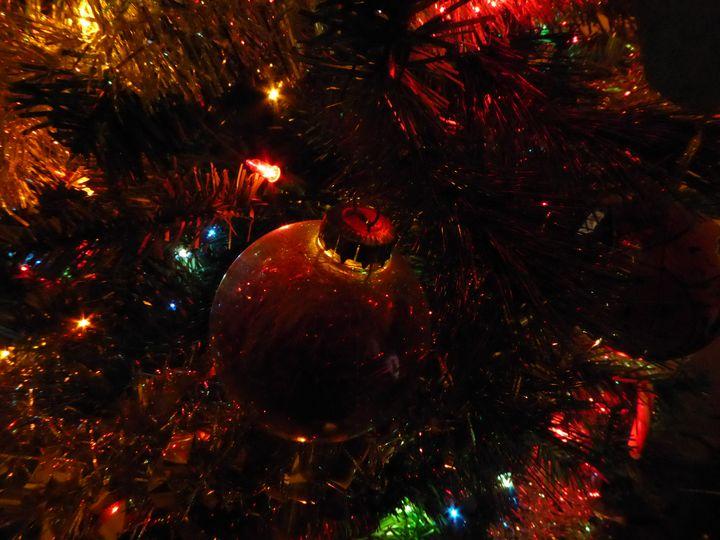 Christmas Lighting - Rosa's Photography