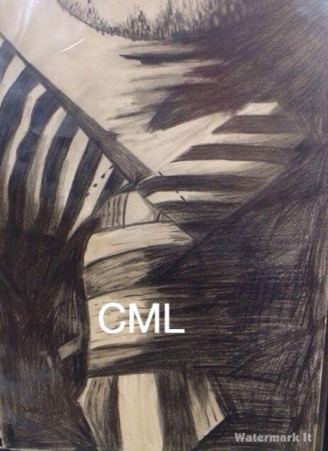 Close Up - ChadMichael