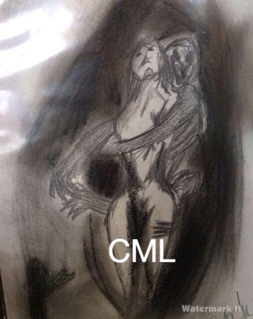 Demons - ChadMichael