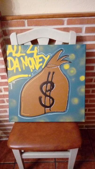 All 4 da money - Alex