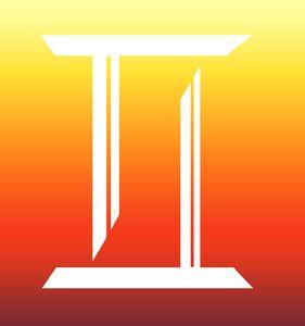 Gemini Logo II