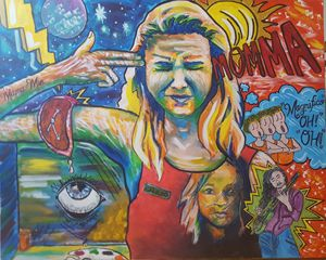 bohemia rhapsody - 815 Art