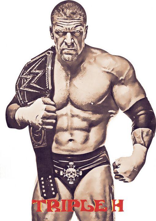Triple H - Anxhela Sufa
