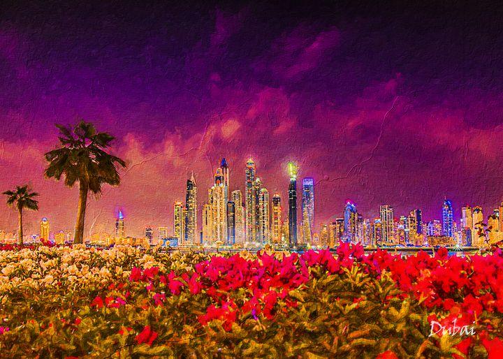 Dubai - Anxhela Sufa