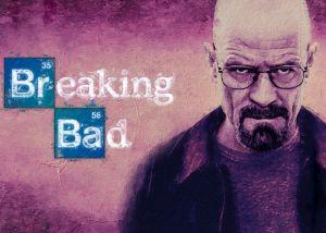 Breaking Bad Painting