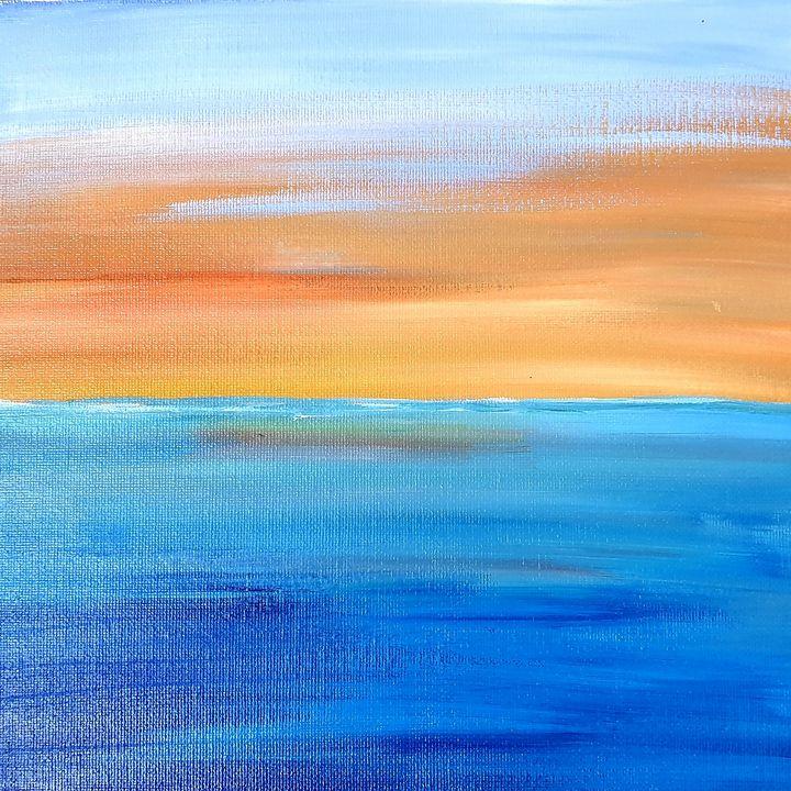 Perfect Day - Susan Worker Fine Art