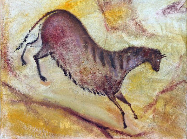 Horse - Art Gallery