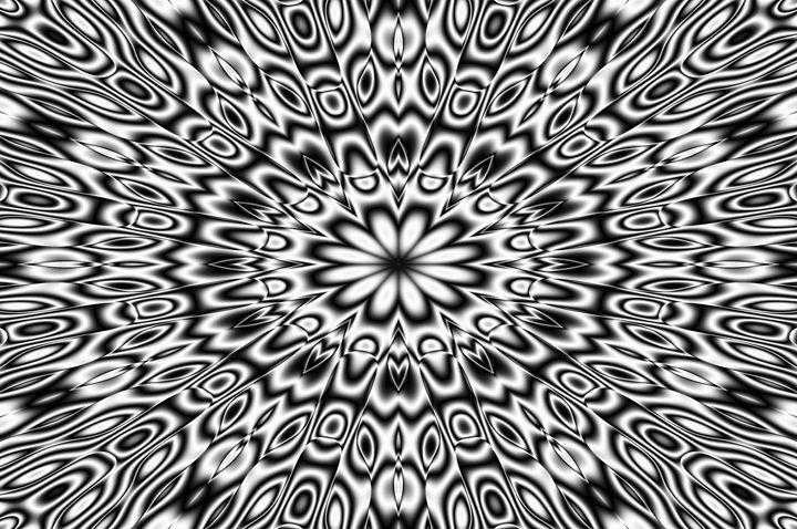 kaleidoscope - Art Gallery