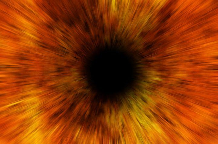 black hole - Art Gallery