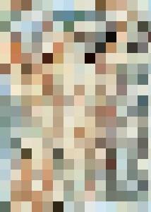 Nude figure - Art Gallery