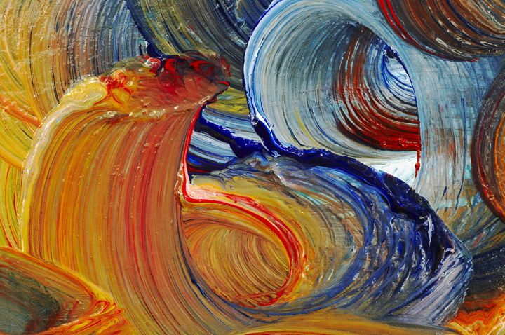 run colors - craftsmanship - Art Gallery