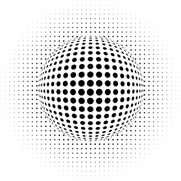 dots - Art Gallery