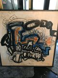 George Schroeder Jr Painting