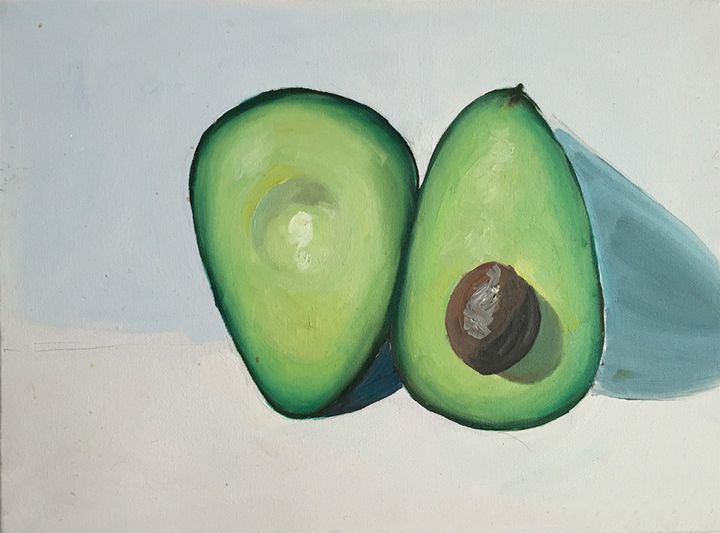 Avocados - Courtney Corner