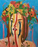 Frida - Original Artwork