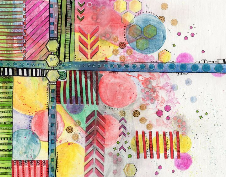 Abstract 03 - Sue Brassel