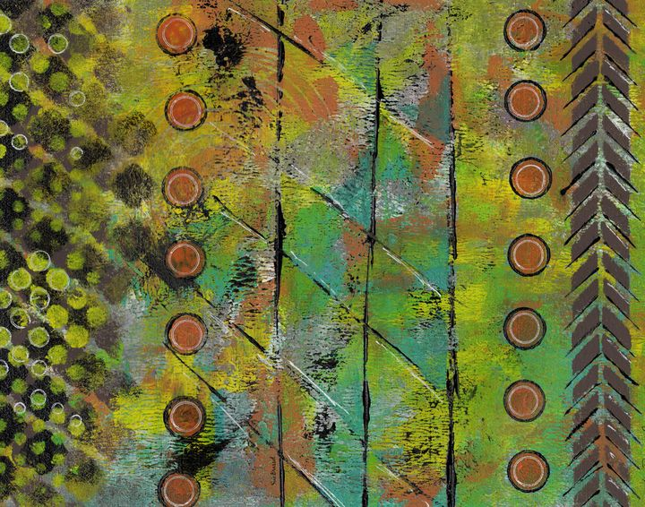 Abstract 04 - Sue Brassel