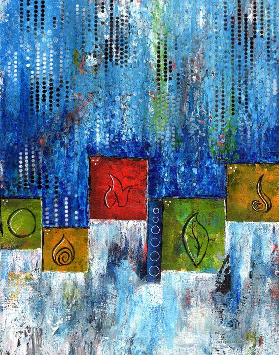 Elements - Sue Brassel