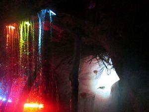 Magic Grotto @ Plötzlich am Meer
