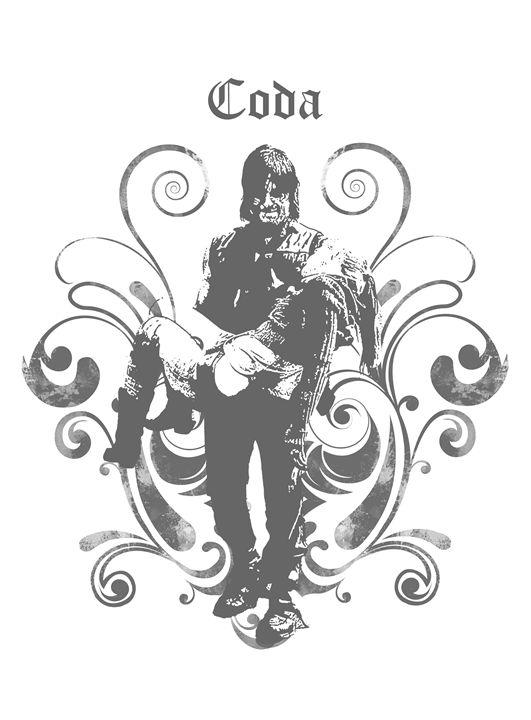 Coda - OddFiction
