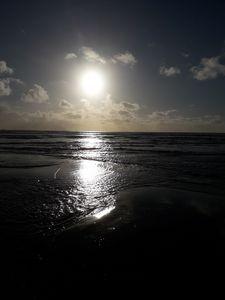 Sunset, Ballyheigue, Co. Kerry