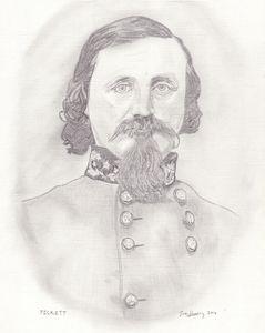 General Pickett