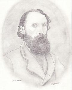 General A. P. Hill