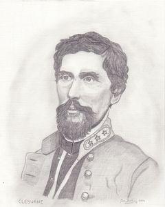General Cleburne