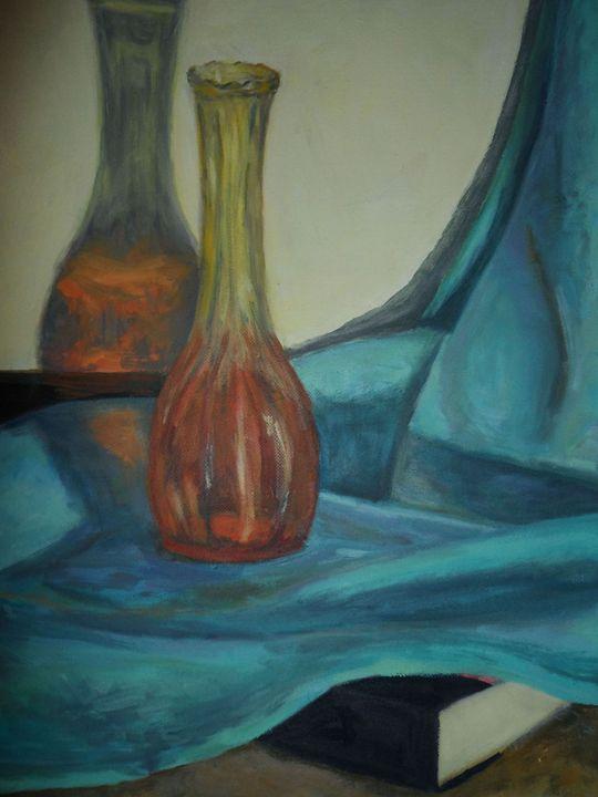 Hand-Me-Downs - Elisabeth's Prints
