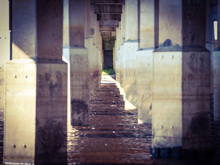 Under the Bridge - John McAfee