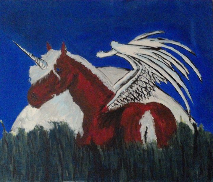 Imraith Nimphais - Ruby Cragg